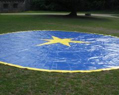 Circus Carpet 7m