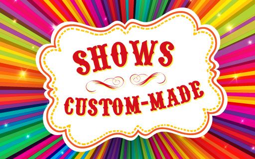 Circusevents Koeln Custom-made Shows Image