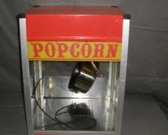 Popcorn Machine 8 oz