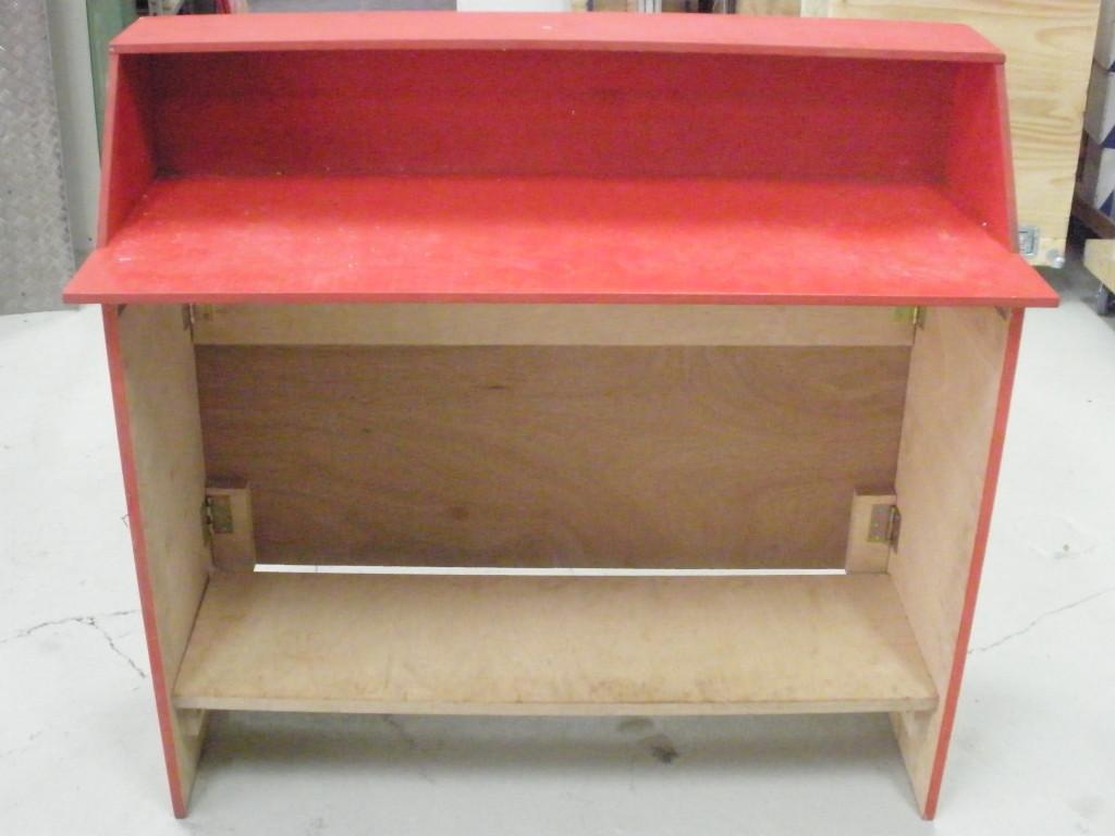 sales counter circusevents koeln 1