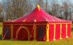 Tent-2-8X8m-square-1Pole-1000x625-150x93-Circusevents-Koeln
