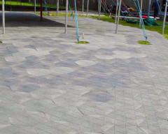 Tent Floor / honeycomb floor